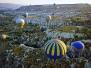 Каппадокия - сказочная страна внутри Турции...
