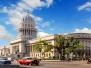 Куба - зеленый остров со вкусом рома и запахом дорогих сигар...
