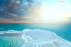 Мертвое море..