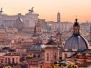 Рим - вечный город...