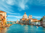 Венеция – город романтики и любви...