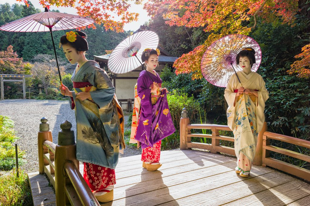 an introduction to the history of tradition and culture in japan Japan - history: it is not known prehistoric japan pre-ceramic culture the introduction of the bow and arrow is regarded as a local response to a decrease in.
